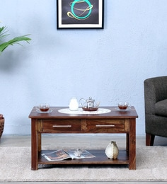 coffee tables - buy wooden coffee tables online in india - best