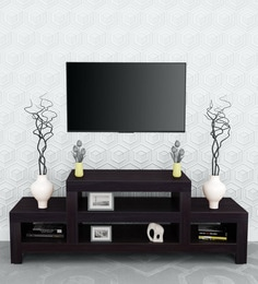 Tv Shelves Buy Tv Shelves Online In India At Best Prices Entertainment Units Pepperfry