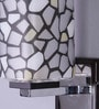 Aesthetic Home Solution Multicolour Glass  Wall Light