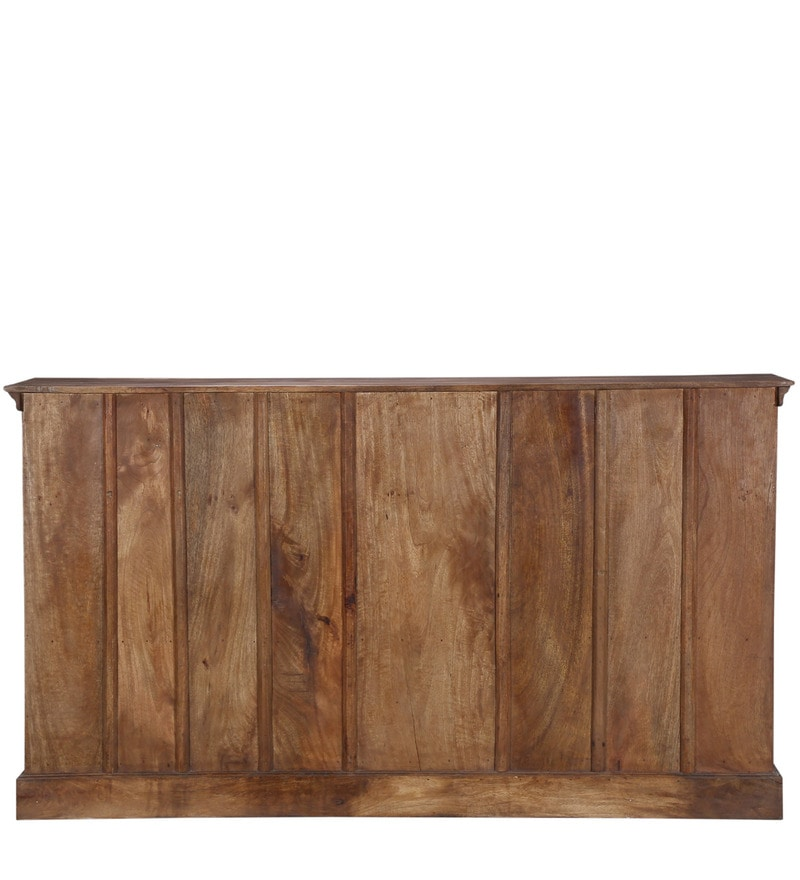 Buy paulini sideboard in white distress finish by for Sideboard qr