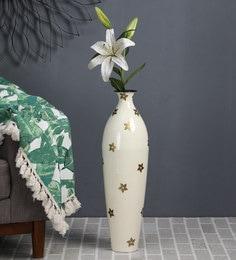 Pepperfry & Flower Vases - Buy Wooden \u0026 Metal Flower Glass Vase Online ...