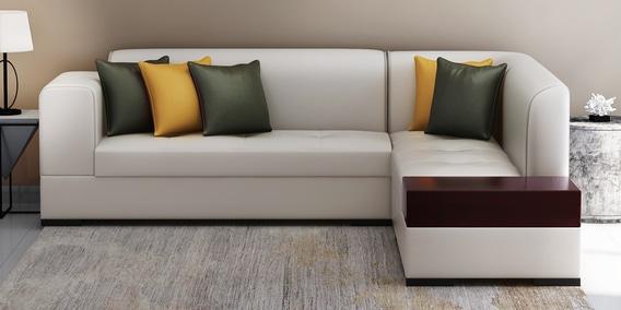 L Shaped Sofa Buy L Shaped Corner Sofa Sets Online At