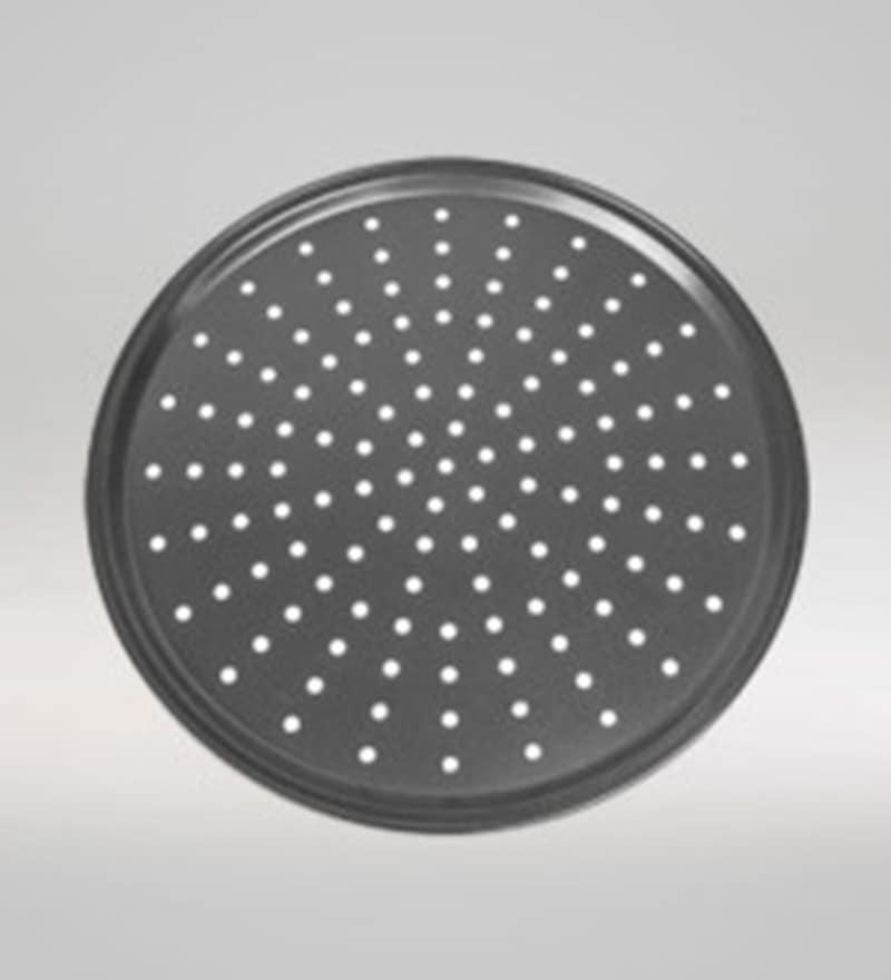 Alda Bakeware Carbon Steel Pizza Pan