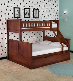Upto 50 Off On Kids Bunk Beds Buy Bunk Beds For Kids Online In India Pepperfry Com