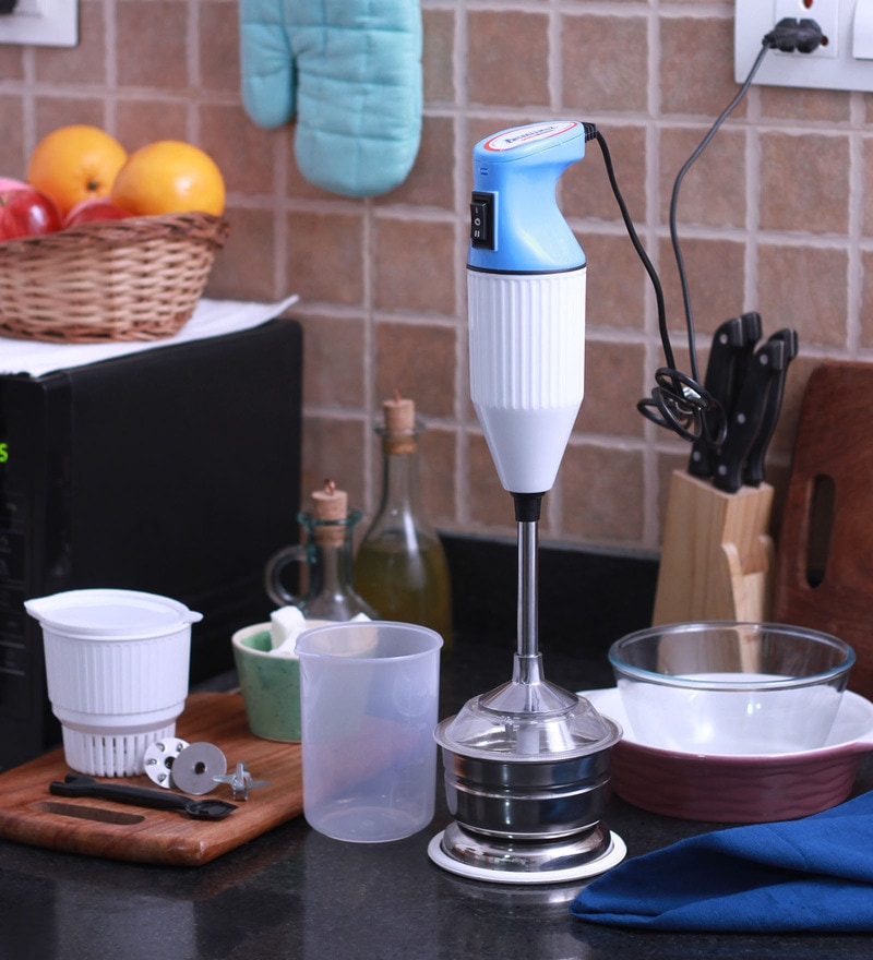 AnjaliMix Smarty Plus Hand Blender - 200 W