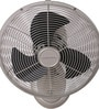 Anemos Port Brook SN Designer 14.53 x 19.6 Inch Wall-mounted Fan