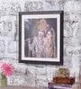 Angel Decor Canvas & MDF 18 x 1 x 18 Inch Bedford Framed Digital Art Print