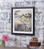 Angel Decor Canvas & MDF 18 x 1 x 18 Inch Bellevue Framed Digital Art Print