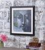 Angel Decor Canvas & MDF 18 x 1 x 18 Inch Benton Framed Digital Art Print
