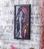 Angel Decor Canvas & MDF 25 x 1 x 14 Inch Boyden Framed Digital Art Print