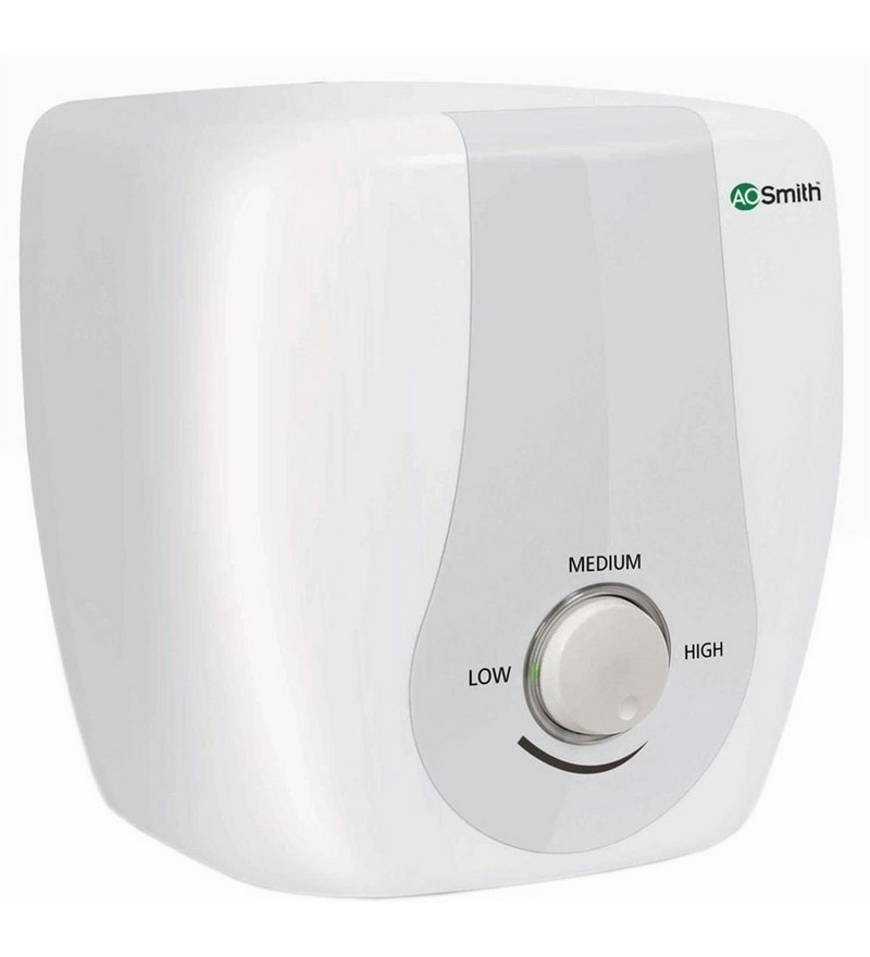 AO Smith HSE-SAS Storage Water Heater 10 Ltr