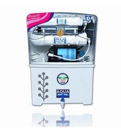 Aquagrand Plus Star 12 L RO + UF + TDS Water Purifier