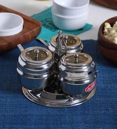 Aristo Pickle Tray Set 3 In 1 - Uno