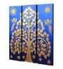 Artelier Multicolour Canvas Tree of Life Wall Panel