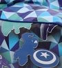 Marvel Avengers Kids Bean Bag Cover in Multicolour by Orka