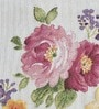 Avira Home Rose Garden Multicolour Cotton & Polyester Placemats - Set of 6