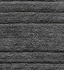 Azaani 32 x 20 Inch Grey Cotton Bathmat