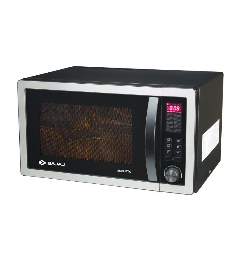 Bajaj 2504ETC Microwave Oven