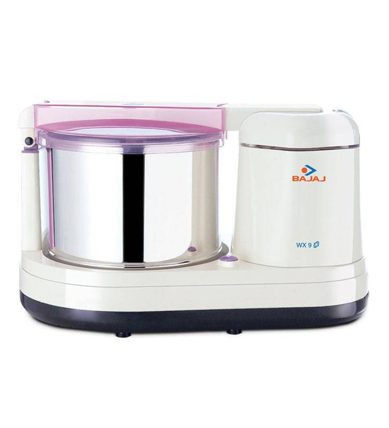 Buy Clearline Automatic Electric Dough Kneader With Non Stick Bowl