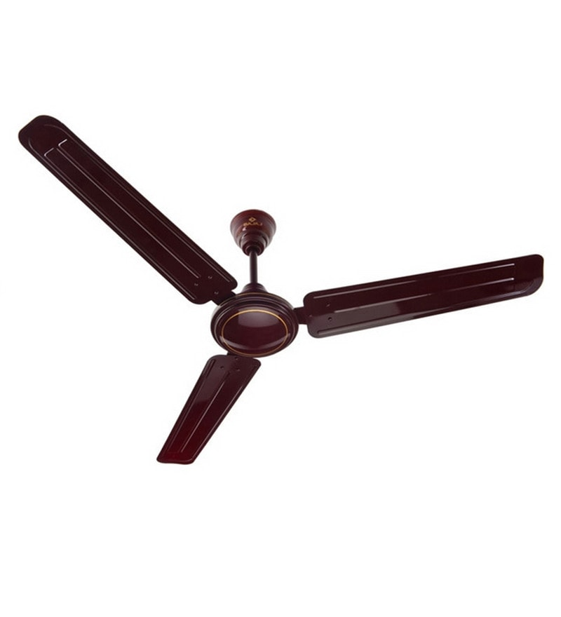 Bajaj Bahar Brown Ceiling Fan