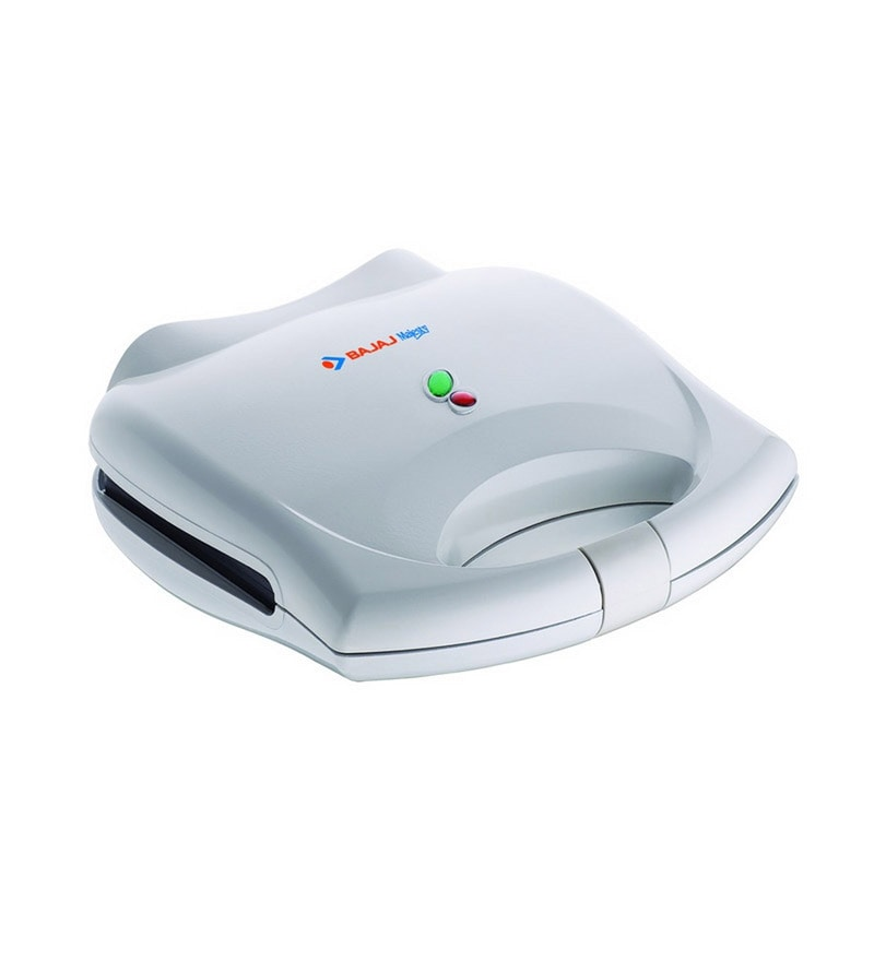 Bajaj Majesty SWX4 Sandwich Grill Toaster