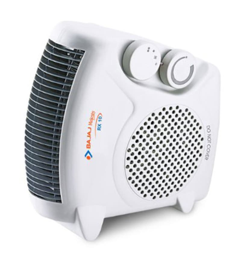 Bajaj Majesty Rx10 2000-Watt Blower Heat Convector