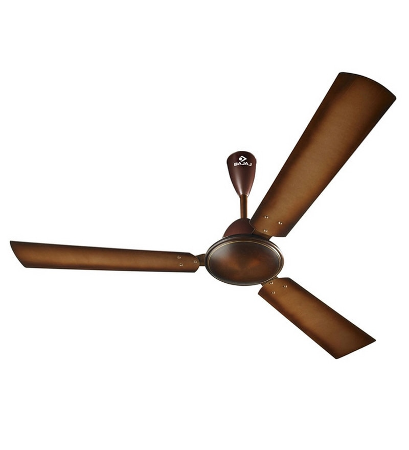 Bajaj Ultima 47.24 in Garnet Ceiling Fan