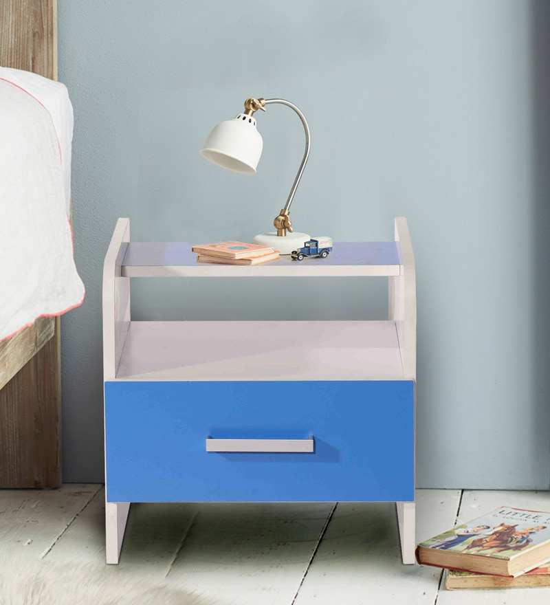 Buy Romantic Night Stand by Cilek Room Online - Bedside Tables ...