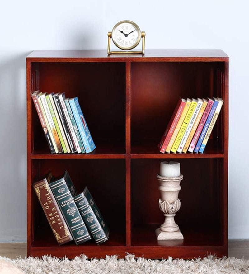 Amery Book Shelf in Honey Oak Finish by Woodsworth