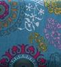 Bengalla Bench in Multi-Color Finish by Bohemiana