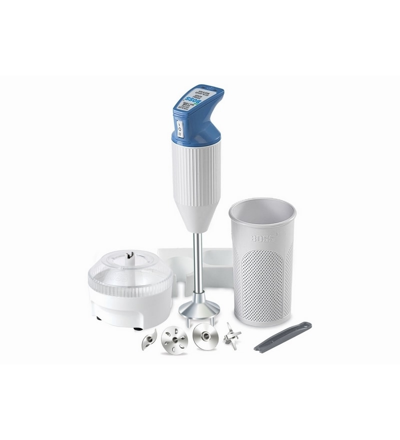 Boss Portable Blender - B115