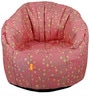 Big Boss Chair (Filled with Beans) in XXXL Size by Orka