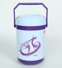 ... Stainless Stell & Plastic 350Ml tiffin box - Set ...