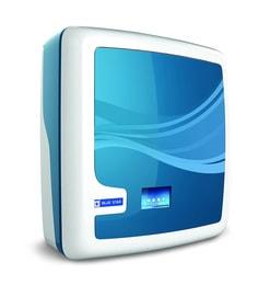 Blue Star Edge RO+UV ED4WBAM01 6 Liters Water Purifier