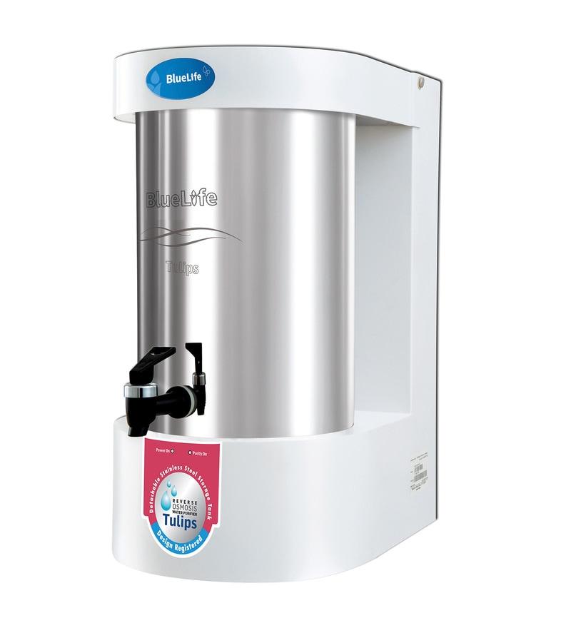 115acbf6890 Buy Eureka Forbes Aquasure Nano 4 L RO Water Purifier Online - Water ...