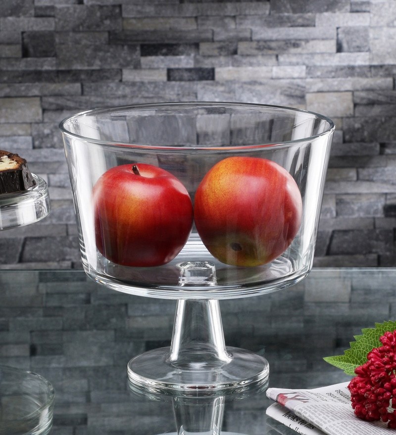Borgonovo Palladio Trifle Glass 400 ML Bowl