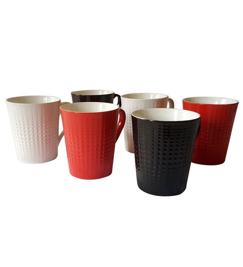 Botle Buhle Mugs - Set of 6