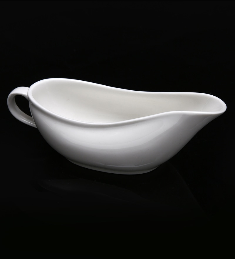 Bp Bharat Fine Bone China Serving Bowl - Set of 6