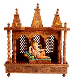 3ab6d4eb254 Temples   Puja Ghars - Buy Temples   Puja Ghars Online in India at ...