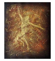 Canvas 20 X 0.2 X 24 Inch Flourishing Unframed Handpainted Art Painting - 1633068