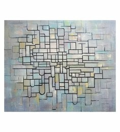 Canvas 36 X 0.2 X 30 Inch Amazed Unframed Handpainted Art Painting