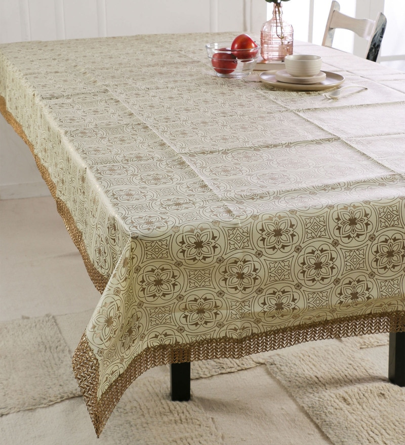 Cannigo Allingham Fibre Table Cover