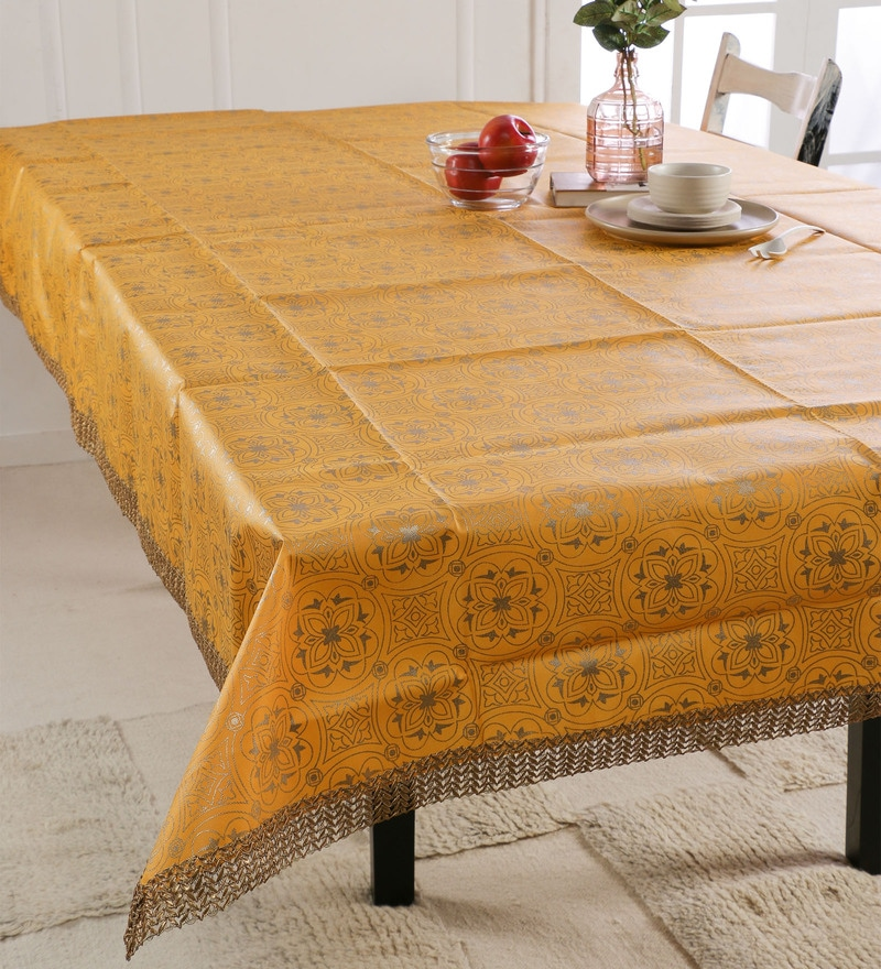 Cannigo James Fibre Table Cover
