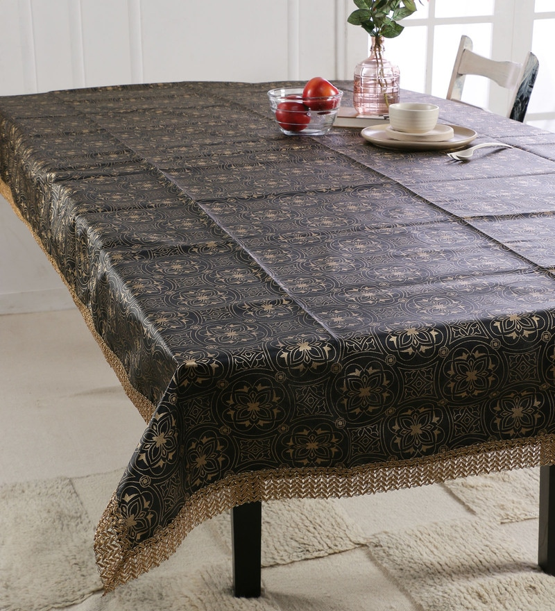 Cannigo Leslie Fibre Table Cover