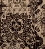Carpet Overseas Multicolour Wool 25 x 36 Inch Mamluk Design Hand Knotted Area Rug