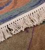 Carpet Overseas Handknotted Wool Pile Kids Room Area Rug
