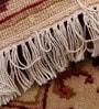 Carpet Overseas Handknotted Wool Pile Texture Design Multipurpose Area Rug