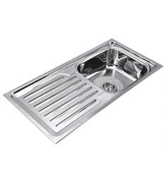 century steel kitchen sink model no rl 3620. Interior Design Ideas. Home Design Ideas