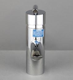 Cera Silver Brass Alto Single Lever Basin Mixer