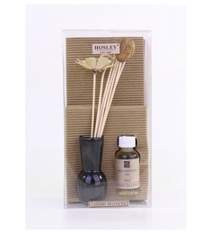 Ceramic Cherry Blossom Reed Diffuser With Oil - 1668066